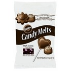 Wilton Products . WIL CANDY MELTS DK. COCOA