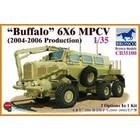 Bronco Models . BRC 1/35 BUFFALO 6X6 MPCV