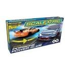Scalextric . SCT PORSCHE POWERSLIDE
