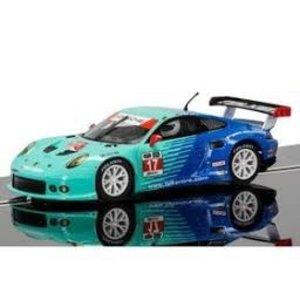 Scalextric . SCT PORSCHE 911 RSR FALKEN