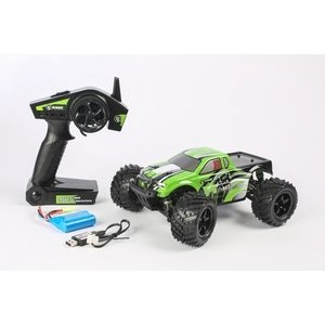 Rage RC . RGR R18MT 1/18 MONSTER TRUCK
