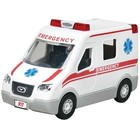 Revell Monogram . RMX AMBULANCE