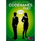 Czech Games Edition . CGE CODENAMES: DUET