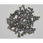 APS Racing . APS Stainless Steel Button Hex Screws 3X12Mm