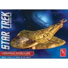 AMT\ERTL\Racing Champions.AMT 1/750 CARDASSIAN GALOR