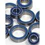 APS Racing . APS DUAL RUBBR SEALD BEARINGS FOR TRAXXAS TRX-4 41PC