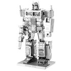 Fascinations . FTN METAL EARTH OPTIMUS PRIME