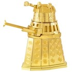 Fascinations . FTN METAL EARTH DR. WHO DALEK