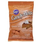 Wilton Products . WIL CANDY MELTS PUMPKIN SPICE