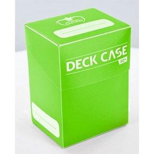 Ultimate Guard . UGD DECK BOX 80CT GREEN