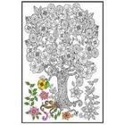 Zorbitz Inc . ZRB ENCHANTED TREE 24X36 POSTER