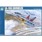 Trumpeter . TRM 1/32 EA-18G GROWLER AIRCRAFT