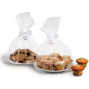 Wilton Products . WIL 16X20 TREAT BAGS