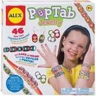 Alex Toys . ALX POP TAB JEWELRY