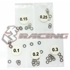 3 Racing . 3RC 3mm Shim Spacer