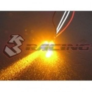 3 Racing . 3RC 5mm Led Light Set – Orange