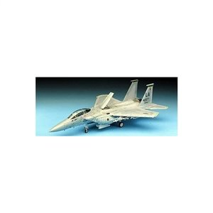 Academy Models . ACY 1/48 F-15E STRIKE EAGLE
