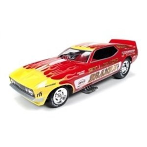 American Muscle Diecast . AMD 1/18 SIEN&KANKFORD BRAND X