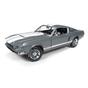 American Muscle Diecast . AMD 1/18 SHELBY MUSTANG GT350
