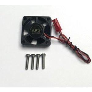 APS Racing . APS APS SUPER COOLING FAN 7.2V