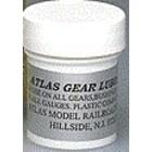 Atlas Model Railroad Co . ATL HO & N GEAR LUBE