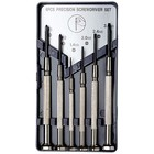 Excel Hobby Blade Corp. . EXL 6PC PRECISION SCREWDRIVER SET