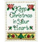 DESIGN WORKS . DEW CHRISTMAS IN YOUR HEART