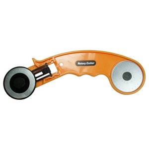 Excel Hobby Blade Corp. . EXL LARGE  TYPE ROTARY CUTTER