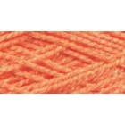 Cottage Mills . COM CRAFT YARN 20YDS BRiGHT ORANGE