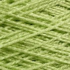 Cottage Mills . COM CRAFT YARN 20YDS BRIGHT GREEN