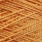 Cottage Mills . COM CRAFT YARN 20YDS TANGERINE