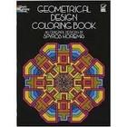 Dover Publishing . DOV GEOMETRICAL DESIGN CB