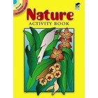 Dover Publishing . DOV NATURE ACTIVITY BOOK