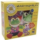Colorbok . COK FRIENDLY FROG BUILD A BEAR