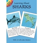 Dover Publishing . DOV ACTIVITY BOOK - SHARKS