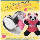 Colorbok . COK BTTER CRM PRINCES BUILD A BEAR