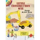Dover Publishing . DOV CONSTUCTION ACTIVITY BK