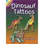 Dover Publishing . DOV DINOSAUR TATTOOS