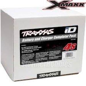Traxxas Corp . TRA EZ PEAK LIVE 100W 12A NIMH LIPO CHRGR W BATTERY
