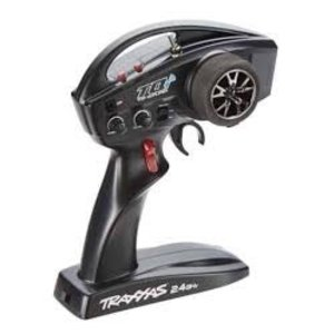 Traxxas Corp . TRA TRANSMITTER 2.4GHZ LINK ENABLED