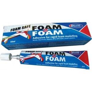 Deluxe Materials . DEL AD-34 FOAM 2 FOAM