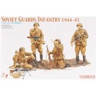 Dragon.Marco Polo . DML 1/35 SOVIET GUARDS FIGURES 1944