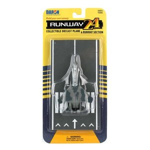 Daron Worldwide Trading . DRN RUNWAY24 F-15 MILITARY