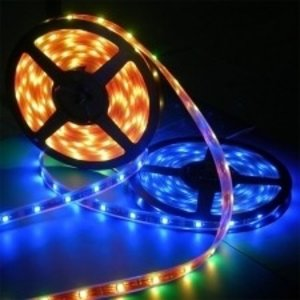 "Common Sense R/C . CSR 12"""" LED LIGHT STRIP YELLOW"