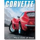 Desperate Enterprises . DPE Corvette It's A State Of Mind