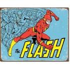 Desperate Enterprises . DPE The Flash - Rectangular Tin Sign