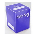 Ultimate Guard . UGD Deck Box :Deck Case 100ct Purple