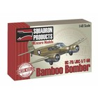 Encore Models . ENM 1/48 UC-78/JRC-1/T-50 BAMBOO BOMBER