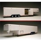 Galaxy Ltd . GLX 1/25 38' Tri-Axle Trailer