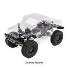 ECX 1.9 4WD Barrage Brushed: Kit